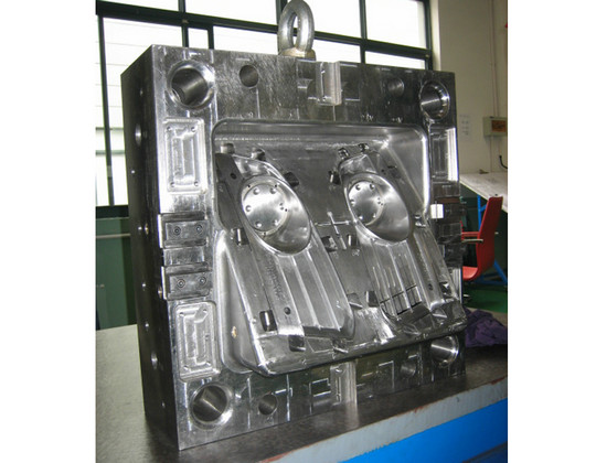 Mould for Auto Lights