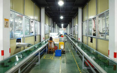 Inspection & Packaging Line